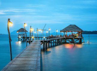 5 opciones cargadas de romanticismo by Club Med
