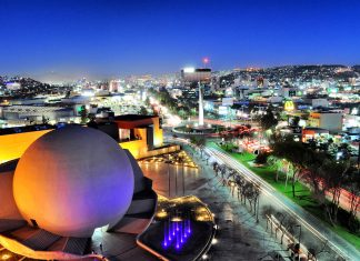 Baja California impulsa turismo de reuniones