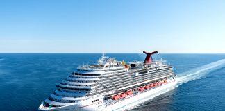 Recibirá Los Cabos al crucero más grande de Carnival en 2019