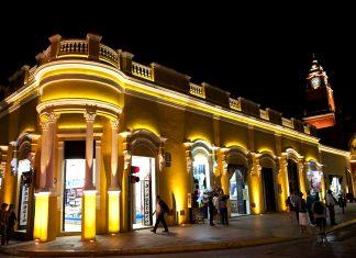 Crecerá industria de reuniones en Mérida este año