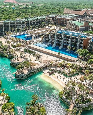 Hotel Xcaret se incorpora a Preferred Hotels & Resort