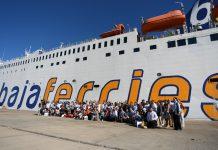Baja Ferries, promotor de la región Noreste de México