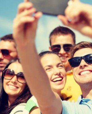 Tendencias de los viajeros Millennial