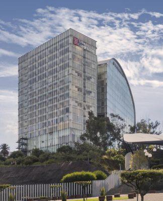 Hilton Garden Inn, más que un hotel de negocios
