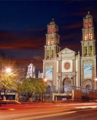 Juárez luce Fantástico en la CDMX