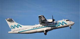 4 razones por las que Aeromar es la mejor aerolínea regional