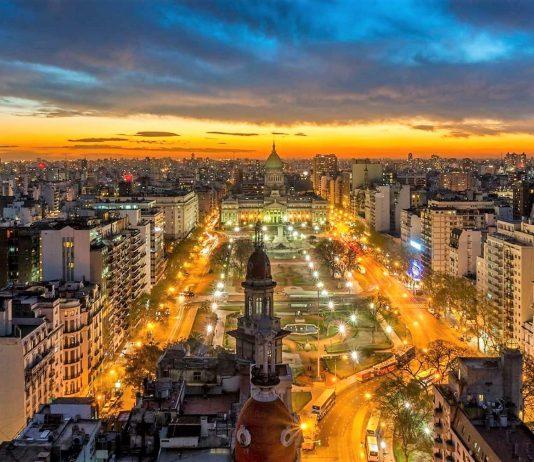 Invertirá WTTC 1.9 mil millones de dólares en Argentina