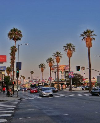 "Los Angeles presenta ""L.A. Insider"""