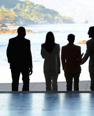 Turismo de Reuniones en la agenda de los candidatos