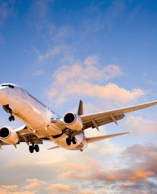 Crece 50% el PIB de la industria aérea