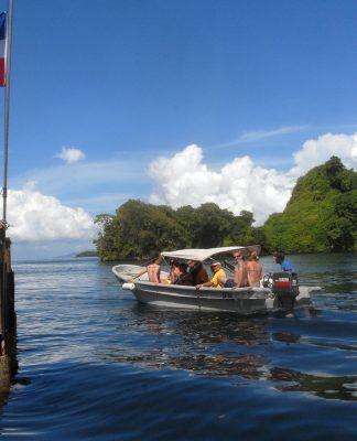 Facilitan el pago de la tarjeta de turismo en República Dominicana