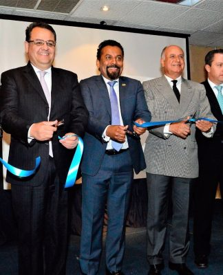 Fomenta la AMAV CDMX más negocios en la industria turística