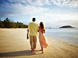 A los mexicanos les gusta viajar en pareja
