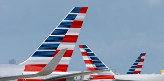 American Airlines trae su Dreamliner a México
