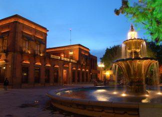 Atrae San Luis Potosí inversión y turismo de negocios