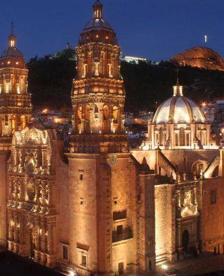 CNTR celebra su aniversario de plata en Zacatecas