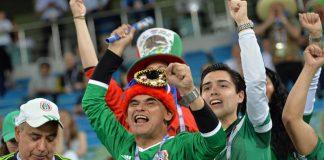 30,000 mexicanos viajarán a Rusia