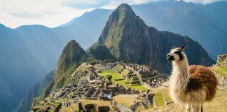 Casi 100 mil mexicanos viajan a Perú