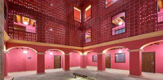 City Centro Oaxaca, un tesoro en el barrio de Jalatlaco