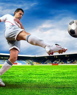 Cinco hoteles para amantes del futbol
