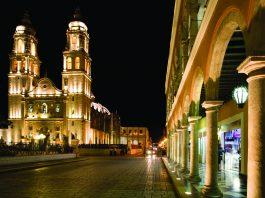 Invierte Campeche 150 mdp en centros de convenciones