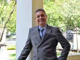 Gustavo Staufert, nuevo presidente de Latinoamérica CVBS