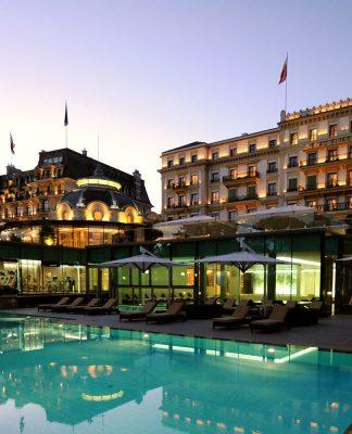 Celebran foro sobre hotelería en la CDMX