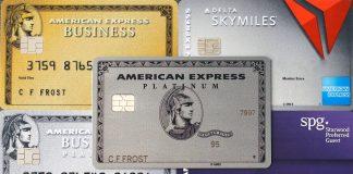 Presentan la nueva Platinum Card de American Express