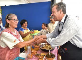 Gastronomía Guanajuatense, Patrimonio Cultural