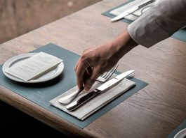 Urike, la alta gastronomía del Chepe Express