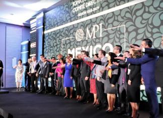 MPI México tiene nuevo presidente