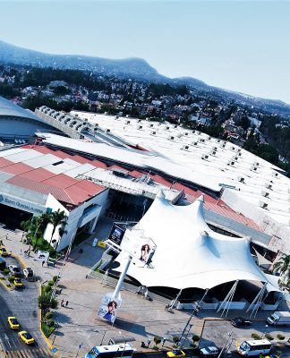 Expo Guadalajara tendrá proyecto millonario