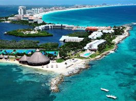 Club Med Cancún presume renovación