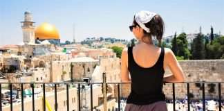 Crecen 34% los viajes de mexicanos a Israel