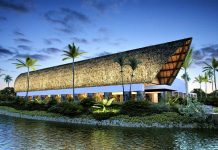 Centros de convenciones, claves en el sector de las reuniones
