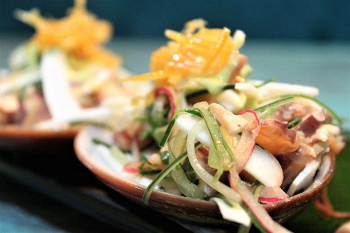 Falta innovación en la promoción de la gastronomía