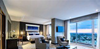 Crece oferta hotelera en SLP