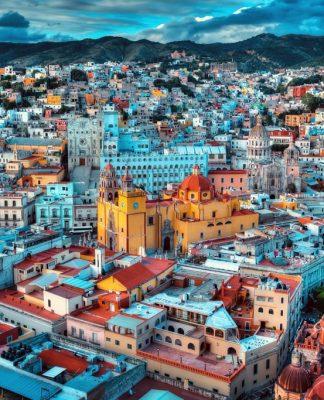 Crecen 97% los eventos en Guanajuato