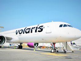 Inicia Volaris alianza con Frontier