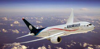 Belice, destino 50 de Aeroméxico