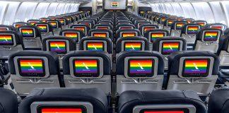 American Airlines, una aerolínea incluyente