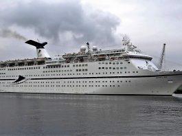 CMV anuncia un crucero para mexicanos