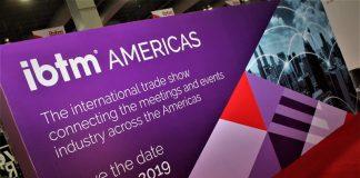 IBTM Americas 2018 en imágenes…