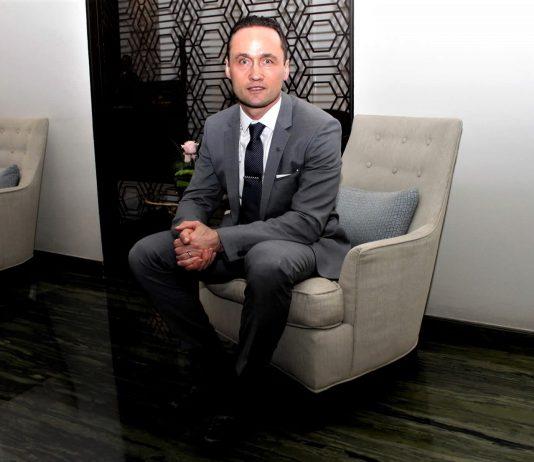 St. Regis Mexico City tiene nuevo director