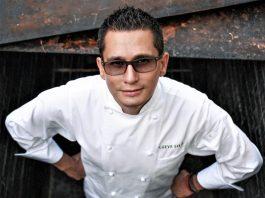 Xavier Pérez es el nuevo chef de Cueva Siete