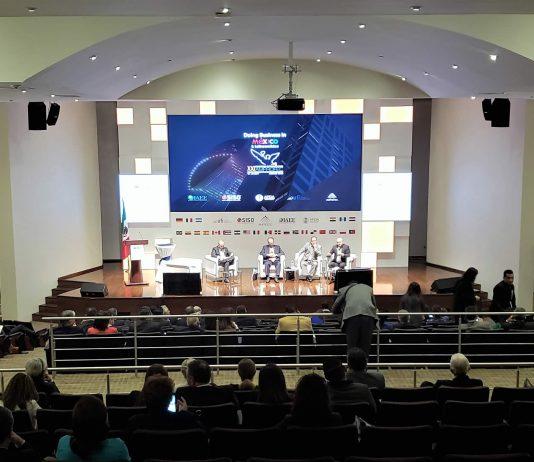 Amprofec pone los ojos del mundo en México