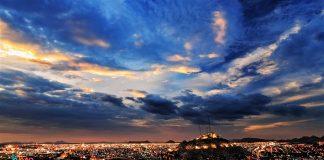Año nuevo y recinto nuevo para Hermosillo