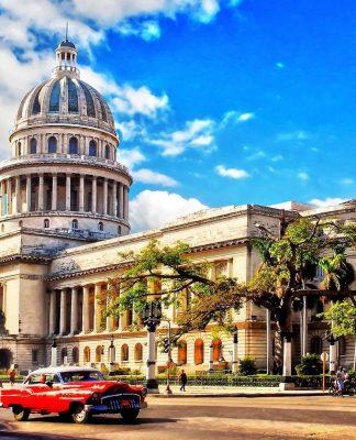 El 25% de los mexicanos visitan Cuba por eventos
