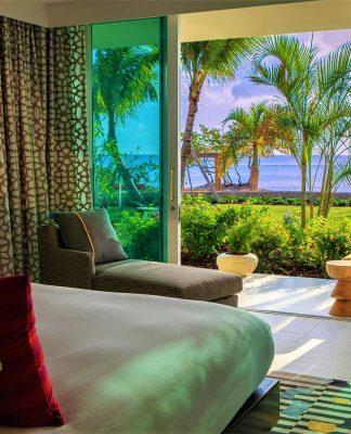 Islas Caimán, un destino para su bienestar