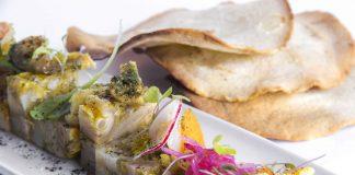 Alistan la 8ª edición de Baja Culinary Fest
